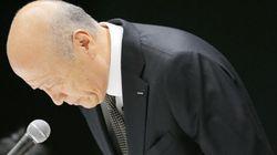 電通の石井直社長が辞任表明 高橋まつりさんの過労自殺問題の責任を取る【ライブ中継】