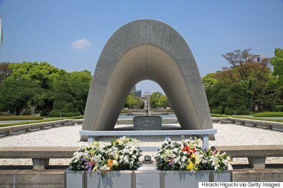 平和宣言全文:広島市長、日本政府に「共に生きるための世界をつくる責務があると自覚して」【広島原爆の日】