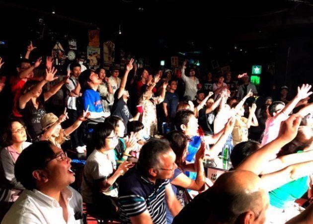 8年で9回再発、「余命半年」宣告から5年…どや!この春もやるぜ! がん患者らが集う「ドヤフェス」、新宿で4月末に開催へ