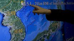 米国は水爆実験の兆候を察知したとのことだが日本はどうか?
