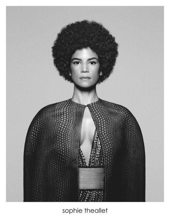 「体型、人種、年齢は関係ありません」2016年、ファッションブランドが挑んだ多様性