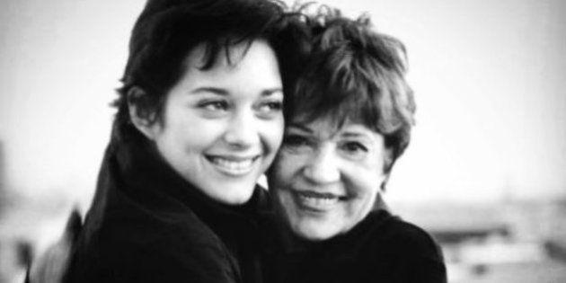 ジャンヌ・モローの死に寄せて マリオン・コティヤールの追悼コメントが胸を打つ