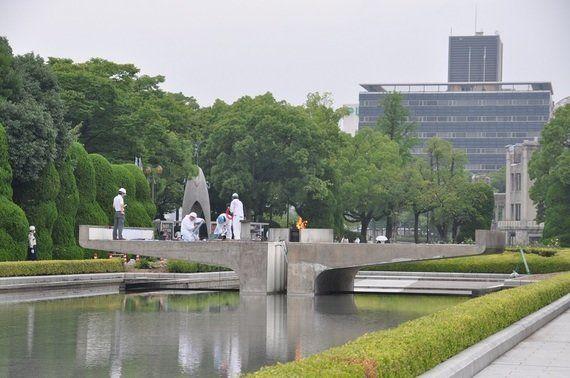 もうすぐ「8月6日の広島」がやって来る