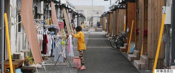 【鳥取で震度6弱】歴史ある白壁無残、続く余震に住民ら不安(画像集)
