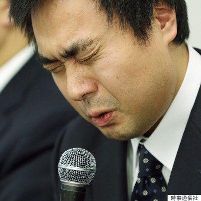 将棋不正疑惑、証拠なし 三浦弘行九段「なんでこんな仕打ちを...」
