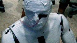 「イスラム国」も無人自動車を製造 もちろん目的は自動車爆弾テロ