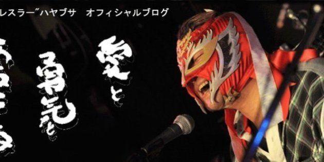 ハヤブサさん死去、47歳 覆面レスラー、武藤敬司さんや永田裕志さんが悼む