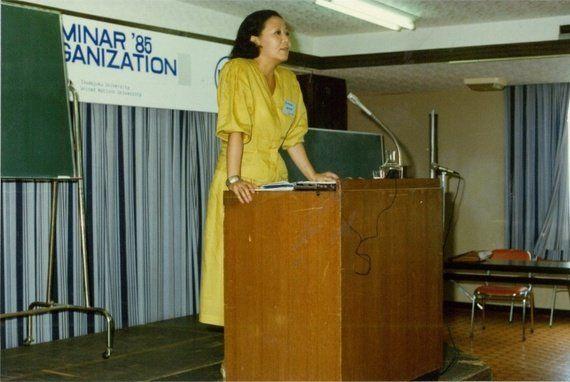 連載「日本人元職員が語る国連の舞台裏」 ~日本の国連加盟60周年
