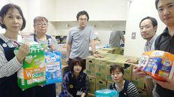 九州豪雨水害被災者支援:被災された方々の声を拾い続ける