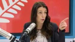 「子ども欲しいかなんて、このご時世に聞くな。なぜなら...」NZの女性新党首がテレビで生反論