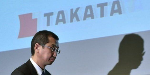 【タカタのエアバッグ問題】従業員が試験データの改ざんをジョークにしていた Eメールで発覚