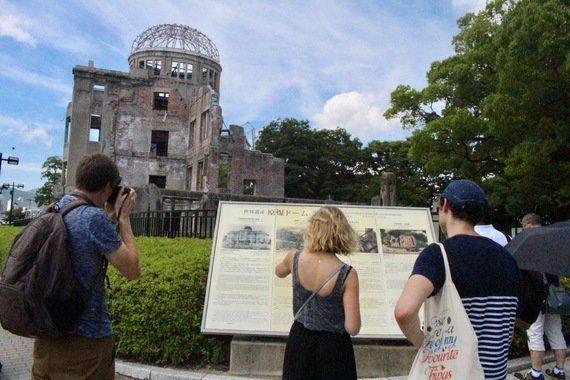 8月6日だけを「特別な日」にしてはいけない。広島の24歳が伝えたいこと