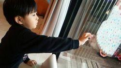 市川海老蔵、息子が自分で誕生日の準備「明日が楽しみです」