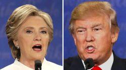 クリントン氏「あなたはプーチン大統領の操り人形」⇒トランプ氏「操り人形はあんただよ」