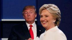 「トランプ氏は不法移民をこき使ってビル建てた」クリントン氏が移民政策を猛批判【アメリカ大統領選】
