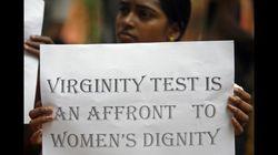 WHOが非難、いまだに世界で横行する「処女検査」の実態