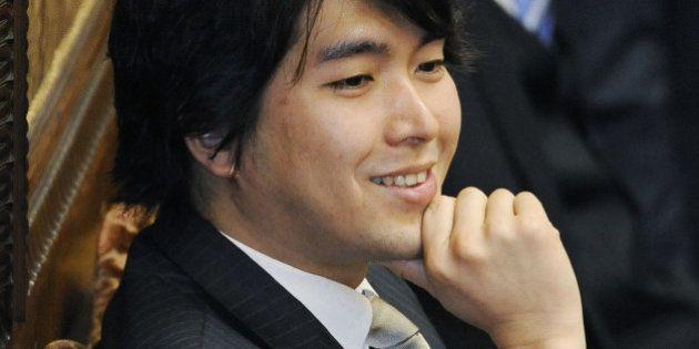宮崎謙介議員の育休取得は「議員の評判を落とす」