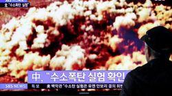 国内放射線量の監視を強化 北朝鮮の「水爆実験」で