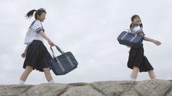福島の子どもたちへ
