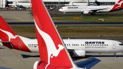 航空会社の安全ランキング、トップはカンタス 日本勢は?
