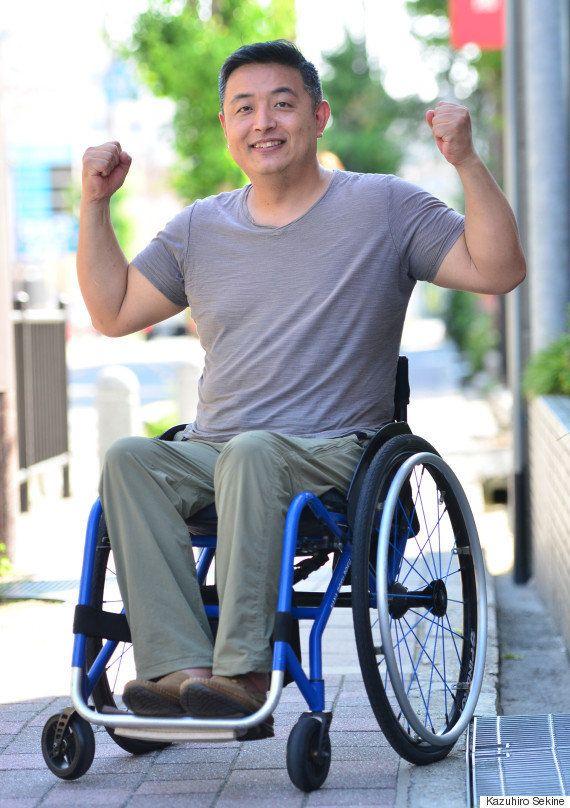 木島英登さん、バニラ・エア問題を振り返る「障害を理由にあきらめたくなかった」