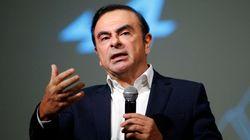 カルロス・ゴーン氏が三菱自動車の会長に。ルノー会長、日産社長と兼務