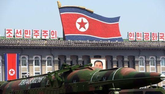 北朝鮮の核実験、どんなときに実施されたのか 年表で振り返る