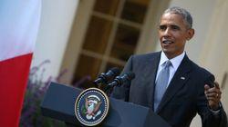 オバマ大統領、不正投票を主張するトランプ氏に「試合が終わる前からもう泣き言か?」