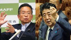 TPP法案、強行採決は「議運委員長が決める」