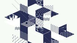100個以上の構成要素からなる自己集合錯体