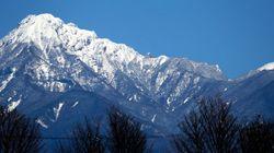長野・八ケ岳で7人滑落 男女3人が死亡、4人けが