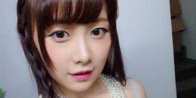 SNH48メンバーが大やけどで危険な状態に 宮沢佐江さんは無事祈る