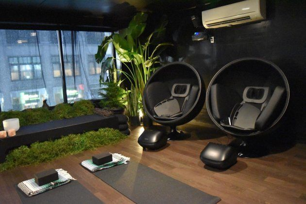 「ちょい寝できる場所があればいいのに…」 日本人がNYで仕掛けるお昼寝ビジネスって?