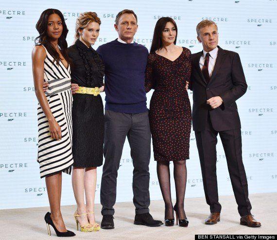 「007」最新作は「SPECTRE」、ボンドガールのモニカ・ベルッチとは?【画像】