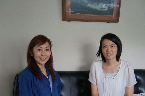 専業主婦から町工場の2代目社長へ 注目の女性経営者に聞く、社長業と子育ての流儀