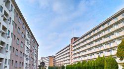 「賃貸住宅市場が危ない」