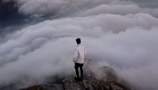 Instagramが紡ぎだす中国の現実離れした美しき光景(画像)
