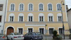 ヒトラーの生家、取り壊しへ ネオナチ聖地化阻止のため