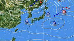 3月27日は桜も喜ぶ暖かさ 九州から関東甲信は20度以上