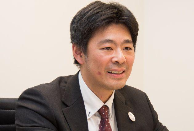 2020年の東京は、俺たちが支える。「世界一の安全・安心」のミッションに奔走する男たちのストーリー。