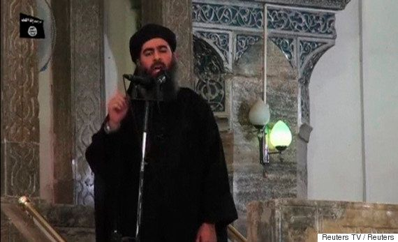 モスル奪還へイラク軍が解放作戦を開始、ISは激しく抵抗か