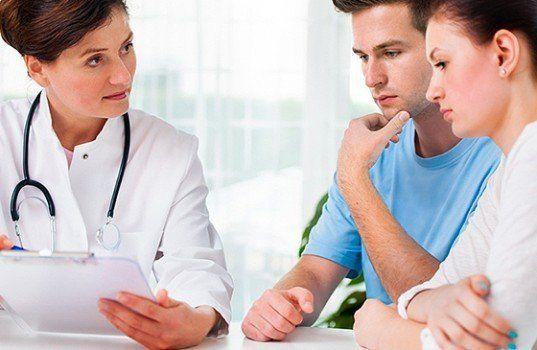 不妊治療はどうやってスタートすればいいの?