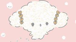 小麦粉の新キャラクター「こぎみゅん」のアニメがAbemaTVのアニメチャンネルで7月30日から放送をスタートする。
