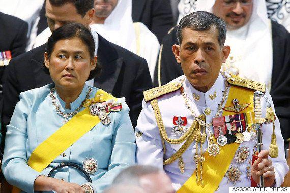 プミポン国王死去、後継濃厚な皇太子はどんな人か 浅見靖仁教授にタイ情勢を聞く