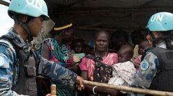 南スーダン:国連安保理の武器禁輸等決議案が否決される