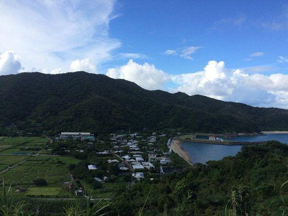 元広告会社勤務の私が、奄美の離島・請島と与路島で打ち砕かれた仕事観