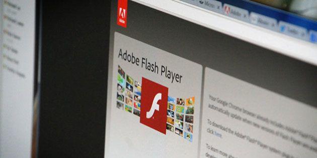 Flash、2020年で廃止 AdobeはHTML5などへの移行を推奨