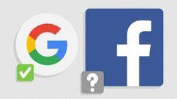 Googleは「事実確認タグ」を導入した、Facebookよ次は君の番だ