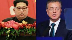 南北首脳会談、4月27日に開催決まる 板門店の韓国側施設で