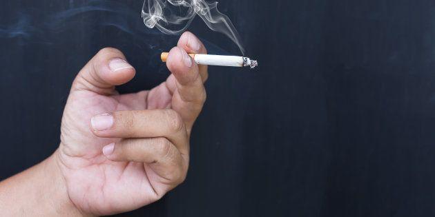 喫煙後45分間、エレベーターは使えません」 奈良県生駒市が職員に周知 ...